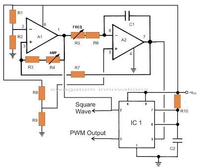 Electronic Circuit Projects Pure Sine Wave Inverter