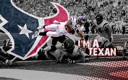 Texans Houston Wallpapers Desktop Screensavers 3d Jj