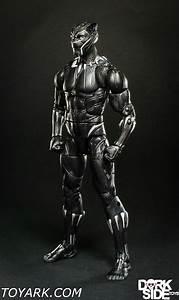Marvel Legends MCU Black Panther Photo Shoot - The Toyark - News  Black