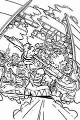 Squad Coloring Super Hero Superhero Heroes Avengers Colouring Netart Characters Chibi sketch template
