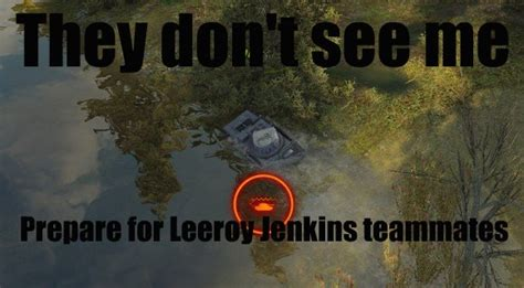 World Of Tanks Memes - world of tanks meme by jackthebrony on deviantart