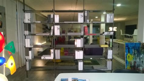 Rimadesio Librerie by Rimadesio Zenit Libreria Outlet