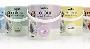 Magnolia Paint Colour Wilko Paint Color Ideas