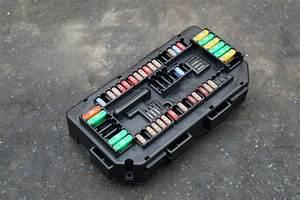 Bmw 328i Fuse Box