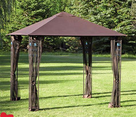 cheap outdoor gazebo 8 215 8 garden landscape