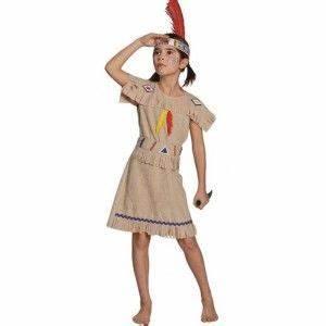 deguisement indienne fille luxe deguisement indienne With robe indienne d amérique