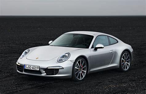 2018 Porsche 911 Carrera S Recalled
