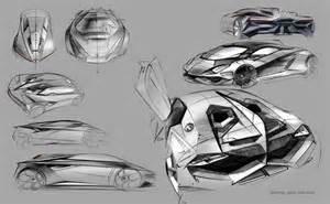 design automobile concept