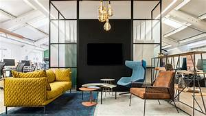 Office, Furniture, Showrooms, That, Inspire