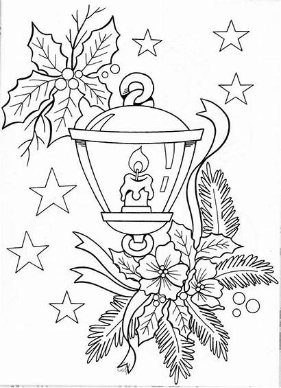 Coloring Pages Fashioned Christmas Books