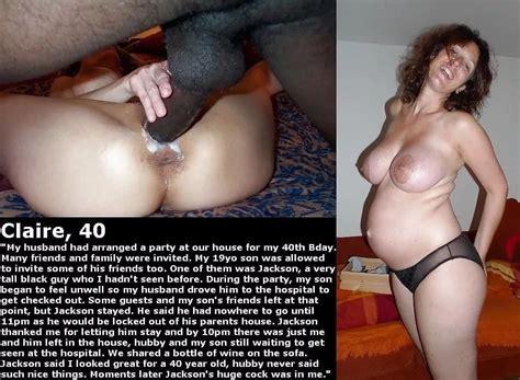 Cuckold Bbc Slutwife Breeding Captions 124 Pics 2 Xhamster