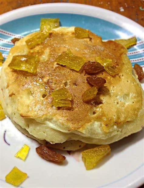mango bar pancakes tasty pancakes  mango bar aam papad