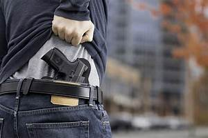 Breaking  National Reciprocity Bill Passes House Of