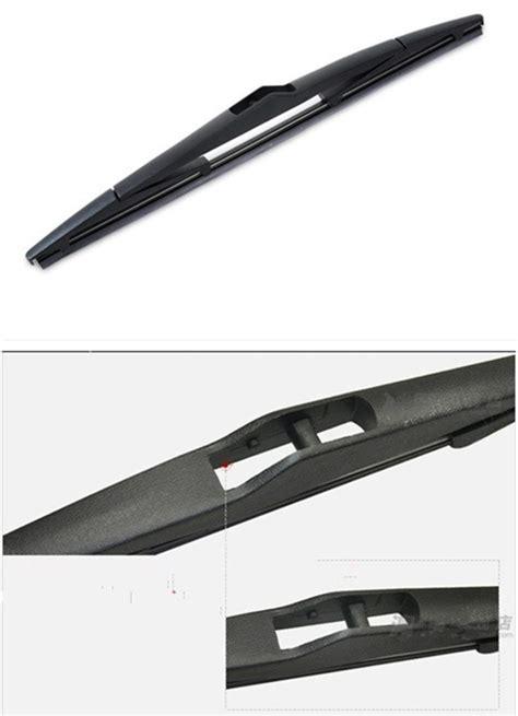 Hyundai Wiper Blades by 12 Quot Rear Window Rubber Windscreen Wipers Windshield Wiper
