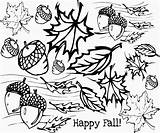 Coloring Fall Printable Harvest Coloriage Automne Adults Leaves Kolorowanki Bestcoloringpagesforkids Czas Jesienny Flowers Paesaggi Colorare Sheets Leaf Dzieci Dla Coloriages sketch template