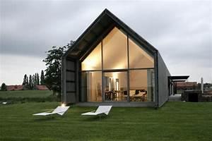 Haus Umbauen Ideen : das haus das eine scheune war sweet home ~ Lizthompson.info Haus und Dekorationen