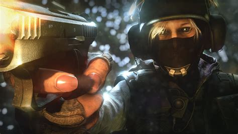 Rainbow Six Siege Update Full Patch Notes And Release