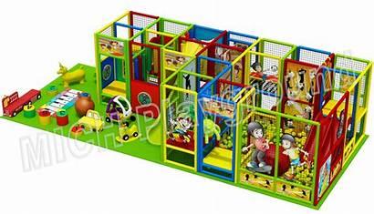 Playground Amusement Indoor Soft Children