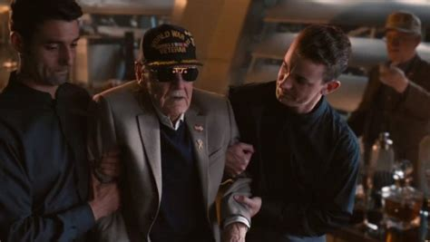 stan lee   king  cameo hes