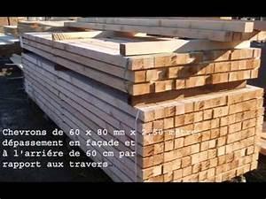 Construire Un établi En Bois : construire un abri pour le bois de chauffage youtube ~ Premium-room.com Idées de Décoration