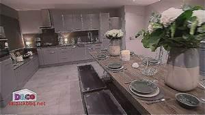 best of table ronde extensible 12 personnes pour With deco cuisine pour table ronde avec rallonge blanche