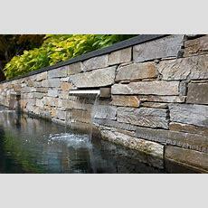 Gartenpool  Ein Bijou Aus Natursteinen Schwimmbäder