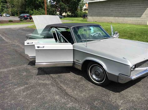 1968 Chrysler New Yorker For Sale by 1968 Chrysler New Yorker For Sale Classiccars Cc