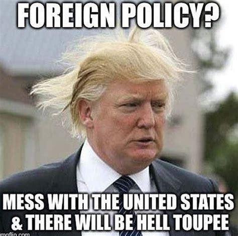 Donald Trump Funny Debate Memes