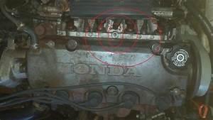 98 Civic Ex D16y8 - Vacuum Line  I Think  Question