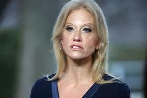 Kelleyanne Conway hates Trump