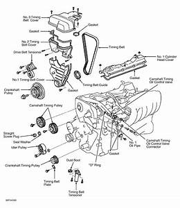 Lexus Gs350 Engine Diagram