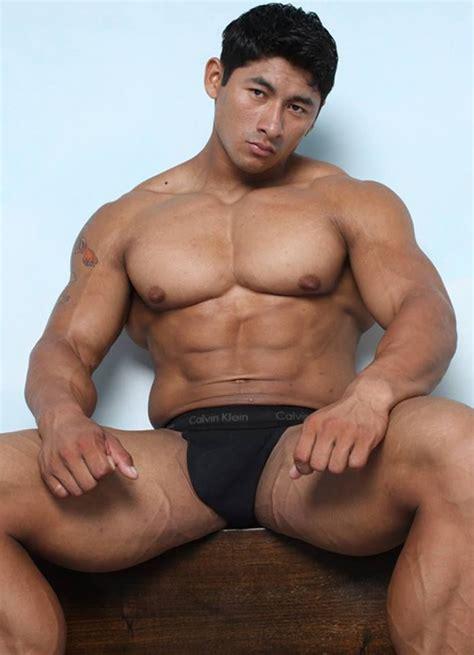 naked muscle asian men porn tube