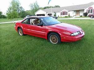 1989 Pontiac Grand Prix Turbo For Sale  Photos  Technical Specifications  Description