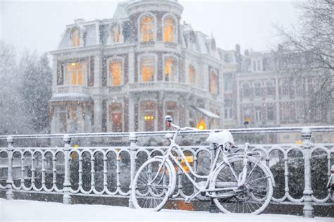 Top 15 Things To Do In Amsterdam In December Amsterdam In