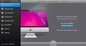 Nettoyer écran Mac : comment nettoyer son disque dur sous mac solution en ligne ~ Melissatoandfro.com Idées de Décoration