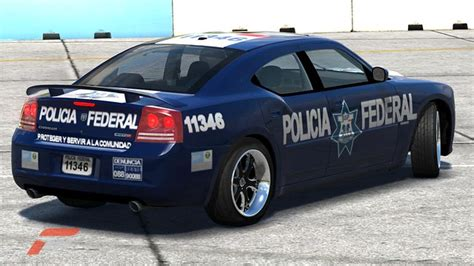 Policia Federal On Forza 3