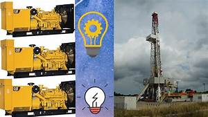 Drilling Rig Power System-how It Works