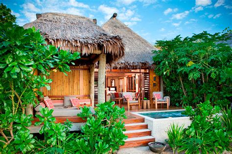 Fiji Overwater Bungalow Vacation Package