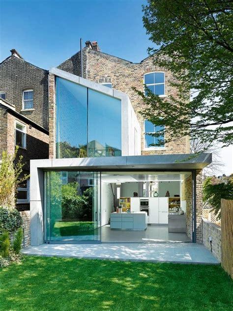 Anbau An Altes Haus by Altes Haus Frischer Anbau Das Ist Cool Architektur Phil