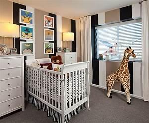 Ideen Für Babyzimmer : 60 ideen f r babyzimmer gestaltung m bel und deko w hlen ~ Michelbontemps.com Haus und Dekorationen