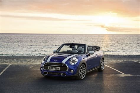 Mini Picture by Wallpaper Of The Day 2019 Mini Cooper Cabriolet Top Speed