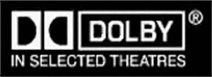 Dolby Atmos In Selected Theatres Logo | Car Interior Design