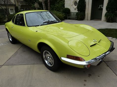 Buick Opel Gt For Sale by Opel Gt For Sale Related Images Start 100 Weili