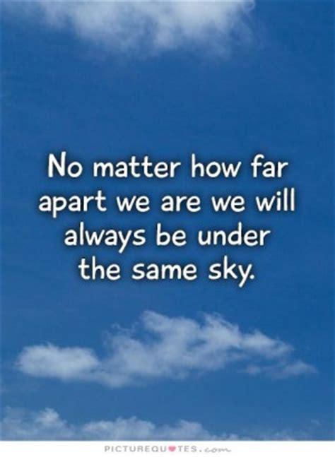sky quotes quotesgram