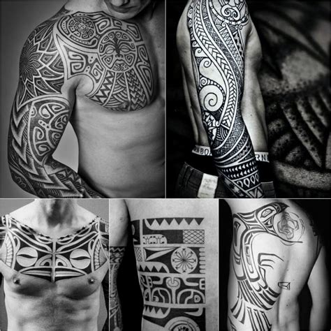 Best 100+ Tribal Tattoos Ideas  Tribal Tattoos Ideas With