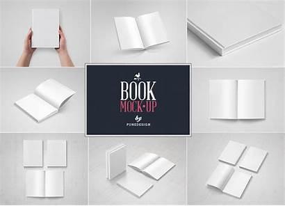 Hardcover Mockup Edition Mock Cec Hvac Pune