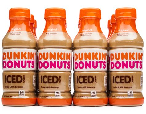 Dunkin' Donuts Iced Coffee 12 X 13.7 Oz. The Coffee Bean Price List Pearl Qatar Krups Machine Old Maker Thailand Retailers Not Working How To Thermal Fuse