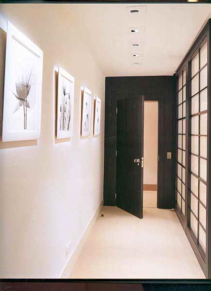 id 233 e couleur pour mon couloir