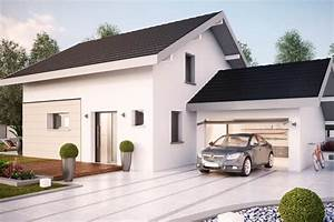 construire sa maison gratuit plan de maison moderne de With construire une maison en 3d