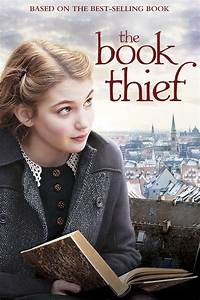 HCPL's DVD of the Month: The Book Thief | Library Lowdown